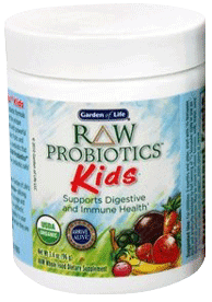 Smarter Review Most Trusted Kids Probiotic Supplement Awards 2017